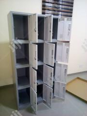 Quality New Office Worker's Locker/Cabinet | Furniture for sale in Lagos State, Victoria Island