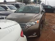 Toyota Venza 2010 Brown | Cars for sale in Lagos State, Oshodi-Isolo