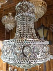 Crystals Chandelier | Home Accessories for sale in Lagos State, Ikeja