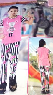 Girls Pyjamas From Ages 3-12 | Clothing for sale in Lagos State, Lagos Mainland