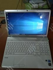 Laptop Sony VAIO VPC-EB3J0E 3GB Intel Core i3 HDD 250GB | Laptops & Computers for sale in Lagos State, Ikeja
