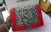 Chanel Sequence Bags | Bags for sale in Lagos State, Orile