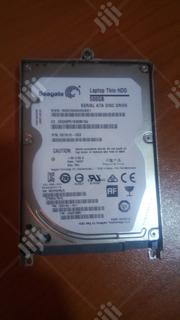 320GB Internal Hard Drive. Seagate Product.   Computer Hardware for sale in Rivers State, Obio-Akpor