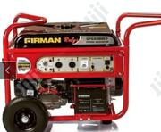 Super Quality And Durable FIRMAN Generator | Electrical Equipments for sale in Lagos State, Ojo