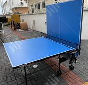German Outdoor Table Tennis Board | Sports Equipment for sale in Imo State, Owerri North