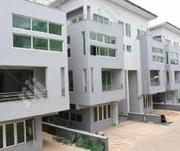 4 Bedroom Terrace Duplex At Omole Gra | Houses & Apartments For Sale for sale in Lagos State, Ikeja