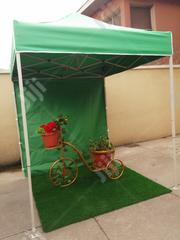 Suppliers Of Quality Green Gazebo Canopy | Garden for sale in Kwara State, Moro