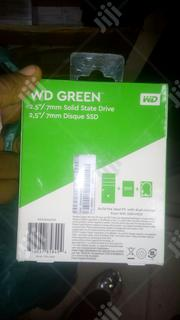 External WD Blue Solid State Drive(Ssd) 240g | Computer Hardware for sale in Lagos State, Ikeja