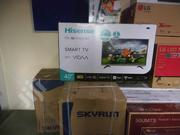 "Hisense TV 40"" Smart 