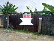 1 And Half Plots Of Land At NTA Apara Link Road Port Harcourt For Sale | Land & Plots For Sale for sale in Rivers State, Port-Harcourt