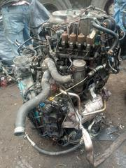 Honda ZDX Complete Engine   Vehicle Parts & Accessories for sale in Lagos State, Oshodi-Isolo