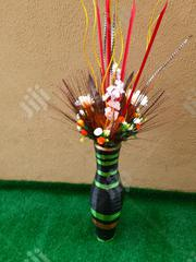 Weaved Pot Flowers For Sale | Kitchen & Dining for sale in Cross River State, Calabar