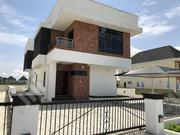 Luxurious 5bedroom Waterfront Duplex Ikota Lekki | Houses & Apartments For Sale for sale in Lagos State, Lekki Phase 2