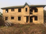 Solid Block of Ucompleted Flats at Agric, Ikorodu | Houses & Apartments For Sale for sale in Lagos State, Ikorodu