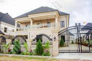 Furnished 4 Bedroom Detached Duplex With Bq & Garden | Houses & Apartments For Sale for sale in Abuja (FCT) State, Kaura