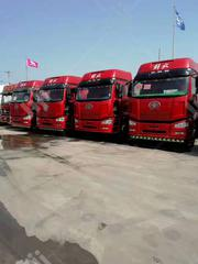 Foton And Howo Trailers 2011   Trucks & Trailers for sale in Lagos State, Ikeja