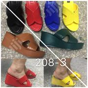 Wedge Slippers | Shoes for sale in Lagos State, Ikoyi