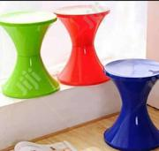 Tall Plastic Stool | Furniture for sale in Lagos State, Lagos Island