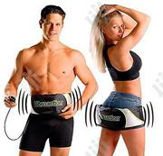 Vibroaction Vibro Action Electric Massager Slimming Fitness Belt | Massagers for sale in Lagos State, Lagos Island