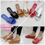 Design Wedge Slippers | Shoes for sale in Lagos State, Ikoyi