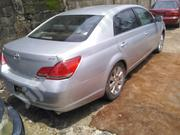 Toyota Avalon 2006 Silver | Cars for sale in Lagos State, Mushin