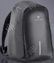 Anti-theft Backpack (Bag) Swiss Cougar Smart | Bags for sale in Lagos State, Victoria Island