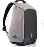 Quality Anti -theft Back Pack Bag. | Bags for sale in Lagos State, Victoria Island