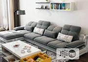 Complete L Shaped Italian Sofa. | Furniture for sale in Lagos State, Ikeja