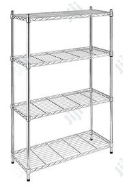 Wire Shelve 4ft | Restaurant & Catering Equipment for sale in Lagos State, Ojo