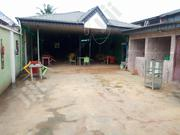 Functioning Restaurant And Bar At Ejigbo, Lagos.For Lease | Commercial Property For Rent for sale in Lagos State, Isolo