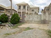 4 Bedroom House At Gwanripa Estate, Abuja For Sale | Houses & Apartments For Rent for sale in Abuja (FCT) State, Gwarinpa