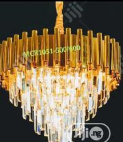 Water Chrystal Chandelier. | Home Accessories for sale in Lagos State, Ikeja