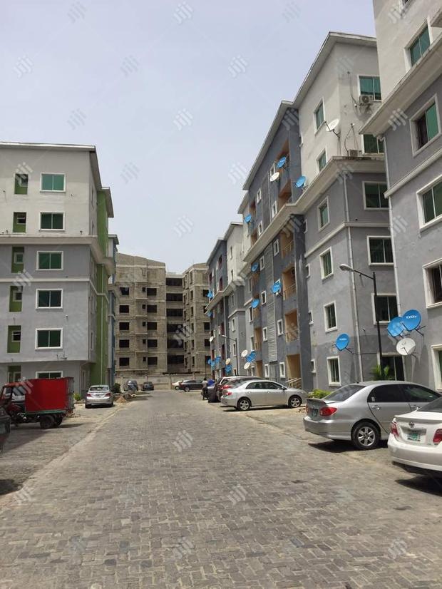 Archive: For Sale: Finished 3 Bedroom Flat Within An Estate, Ikate