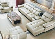 Complete Set of L Shaped Sofa/Chair | Furniture for sale in Lagos State, Ikeja