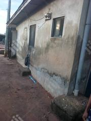 Mini Flat Facing Major Road Ayobo | Houses & Apartments For Sale for sale in Lagos State, Alimosho