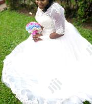 Plus Seize Wedding Gown For Rent   Wedding Wear for sale in Lagos State, Egbe Idimu