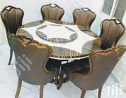 Italian Marble Dining Table. | Furniture for sale in Lagos State, Ikeja