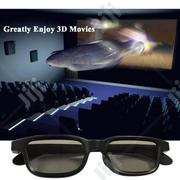 3D Glasses Polarized Lenses For Cinema, 3D T.V | Accessories & Supplies for Electronics for sale in Lagos State, Ikeja