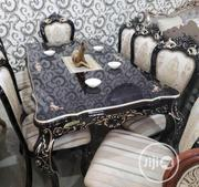 Royal Wooden Dining Table. | Furniture for sale in Lagos State, Ikeja
