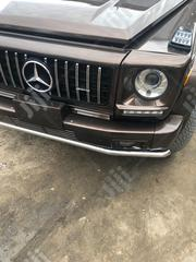 Mercedes-Benz G-Class 2011 Black | Cars for sale in Lagos State, Magodo