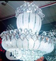 Silver Chrystal Chandelier | Home Accessories for sale in Lagos State, Ikeja