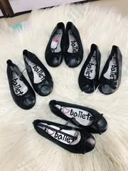 Fashionable Beautiful Unique Girls Ballet Flat Shoes | Children's Shoes for sale in Lagos State, Ifako-Ijaiye