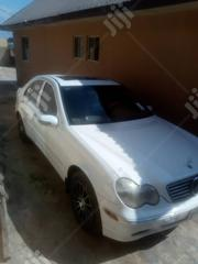 Mercedes-Benz C240 2006 White | Cars for sale in Kwara State, Offa