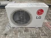 2HP LG Split Unit Aircondition | Home Appliances for sale in Rivers State, Port-Harcourt