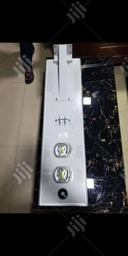 60watts 2 Bulbs All In One Solar Street Light With 5 Years Warranty | Solar Energy for sale in Lagos State, Ojo
