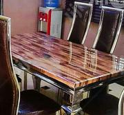 Marble Dining | Furniture for sale in Oyo State, Afijio