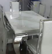 Dining Table by Six | Furniture for sale in Oyo State, Afijio