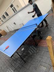 Stiga Outdoor Table Tennis (Made in German) | Sports Equipment for sale in Abuja (FCT) State, Abaji