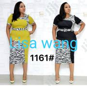 Female Lisa Wing Gown | Clothing for sale in Lagos State, Ikeja