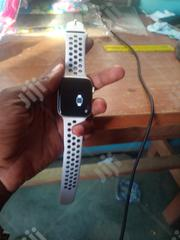 Apple Iwatch Series4 Nike Sport | Smart Watches & Trackers for sale in Osun State, Osogbo